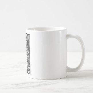 夜gauntsマグ コーヒーマグカップ