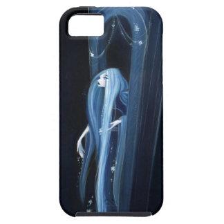 夜Iphoneの場合のRapunzel Case-Mate iPhone 5 ケース