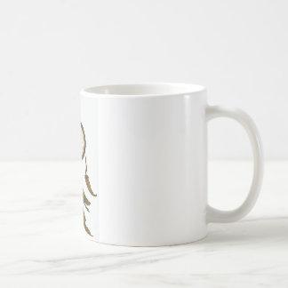 夢のキャッチャーの恋人 コーヒーマグカップ