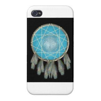 夢のキャッチャー iPhone 4 CASE