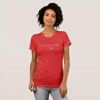 夢のワイシャツ Tシャツ