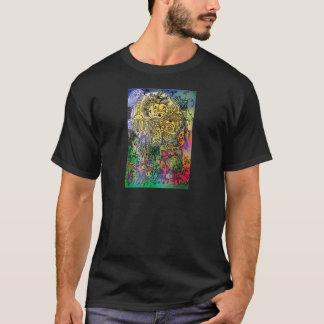 夢の呼出し Tシャツ