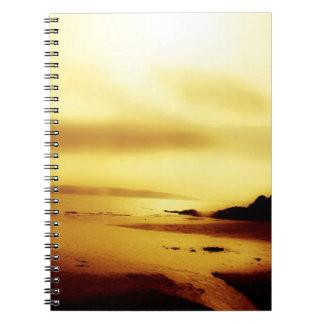 夢の土地 ノートブック