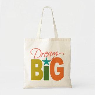 夢の大きいバッグ-スタイル及び色を選んで下さい トートバッグ