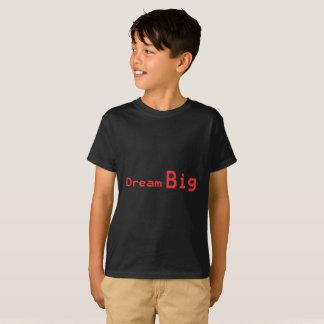 夢の大きい Tシャツ