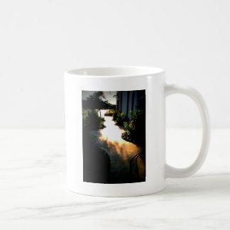 夢の道 コーヒーマグカップ