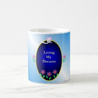 夢の青空 コーヒーマグカップ