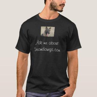 夢のDawgsの衣類プロダクト Tシャツ