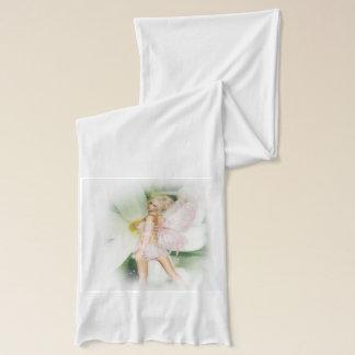 夢みるような妖精の庭のスカーフ スカーフ