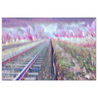 夢みるような鉄道 薄葉紙