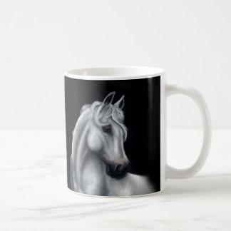 夢みる人のマグ コーヒーマグカップ