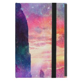 夢みる人の入江のiPadの場合 iPad Mini ケース