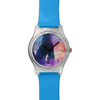 夢みる人の入江 腕時計