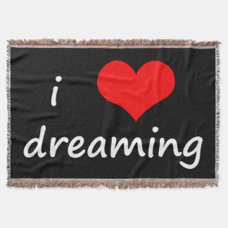 夢を見ること スローブランケット