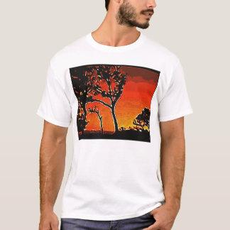 夢を見ること Tシャツ