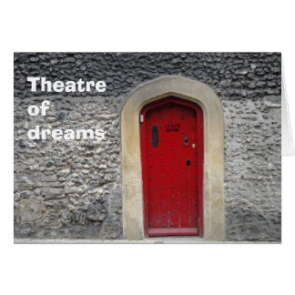 夢カードの劇場 カード
