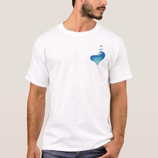 夢潜ります、Matthewジョンソンサポータ Tシャツ