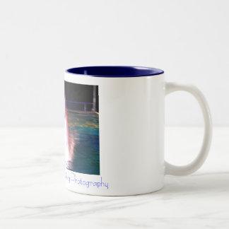 夢… ツートーンマグカップ