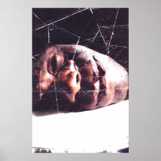 夢; 最初の精神の美学のファインアート ポスター
