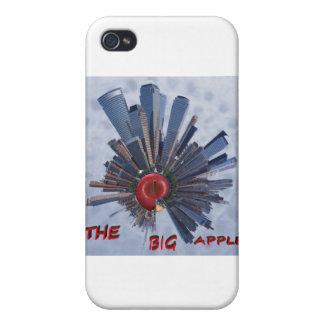 大きいりんご iPhone 4/4S カバー