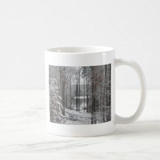 大きいカヌー、ジョージア コーヒーマグカップ