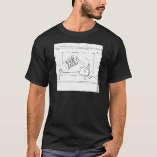 大きいガレージセール Tシャツ