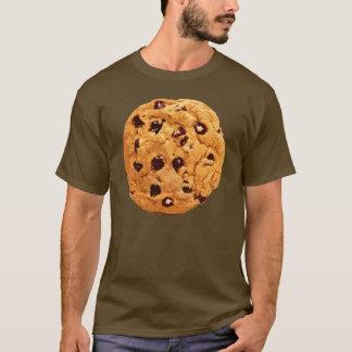 大きいチョコチップクッキー Tシャツ
