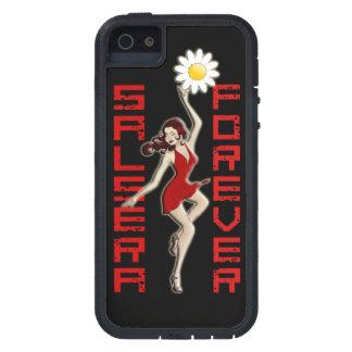 大きいデイジーとの永久にSALSERA T.Xtreme iPhone5の場合 iPhone SE/5/5s ケース