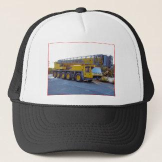 大きいトラッククレーン キャップ