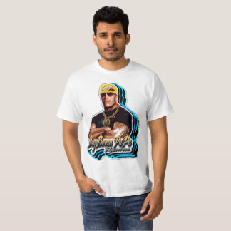 大きいブームPa Paラミレス Tシャツ