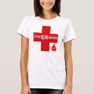 大きい女性のTシャツ Tシャツ