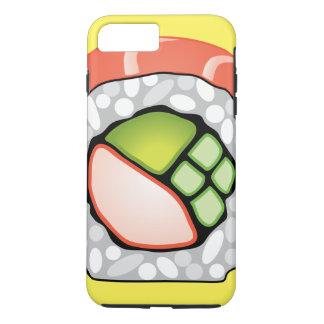 大きい寿司 iPhone 8 PLUS/7 PLUSケース