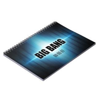 大きい強打 ノートブック