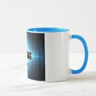 大きい強打 マグカップ
