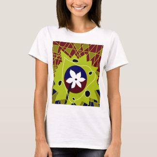 大きい強打 Tシャツ