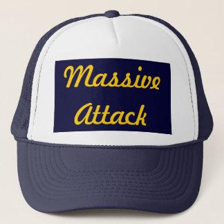 大きい攻撃-帽子 キャップ