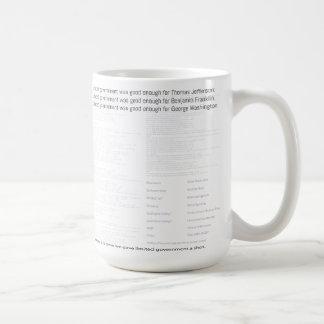大きい政府2012 07 09 001 01 コーヒーマグカップ