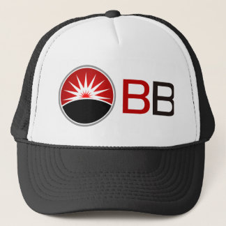大きい標識の帽子 キャップ