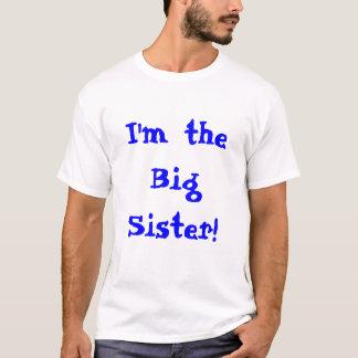 大きい発表 Tシャツ