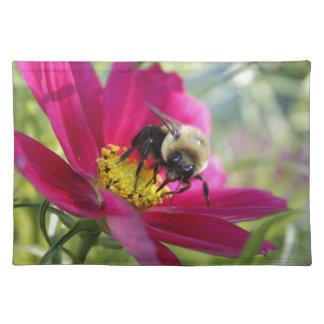 大きい蜂の目 ランチョンマット