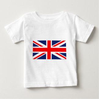 大きい連合Jack.png ベビーTシャツ