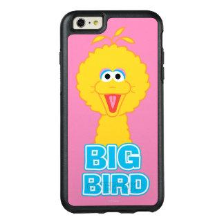 大きい鳥のクラシックなスタイル オッターボックスiPhone 6/6S PLUSケース