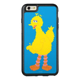 大きい鳥のグラフィック オッターボックスiPhone 6/6S PLUSケース