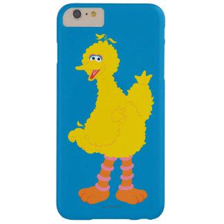 大きい鳥のグラフィック BARELY THERE iPhone 6 PLUS ケース
