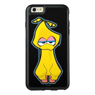 大きい鳥のゾンビ オッターボックスiPhone 6/6S PLUSケース