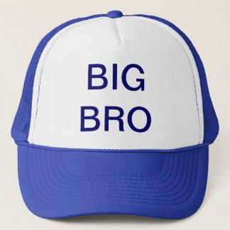 大きいBROの帽子 キャップ