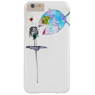大きいFiSHA Barely There iPhone 6 Plus ケース