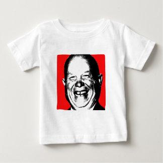 大きいNikita ベビーTシャツ