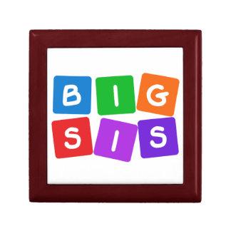 大きいSisのギフト/宝石箱 ギフトボックス