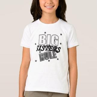 大きいSisのティー Tシャツ
